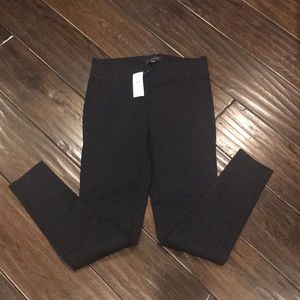 Ann Taylor Black Legging